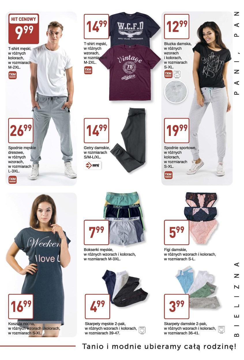 Gazetka promocyjna Textil Market do 08/08/2017 str.2