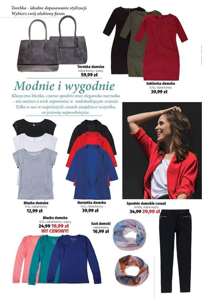 Gazetka promocyjna Textil Market do 27/09/2016 str.1