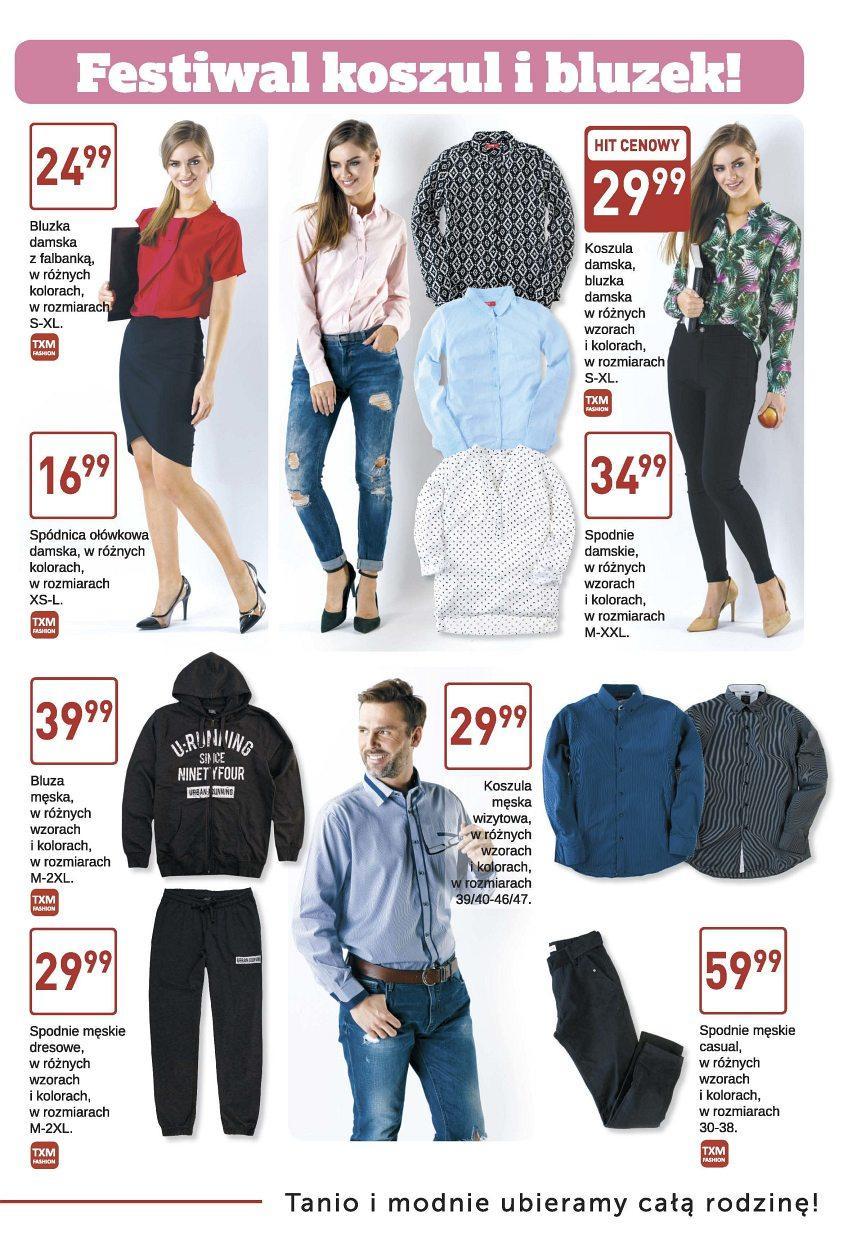 Gazetka promocyjna Textil Market do 05/09/2017 str.2