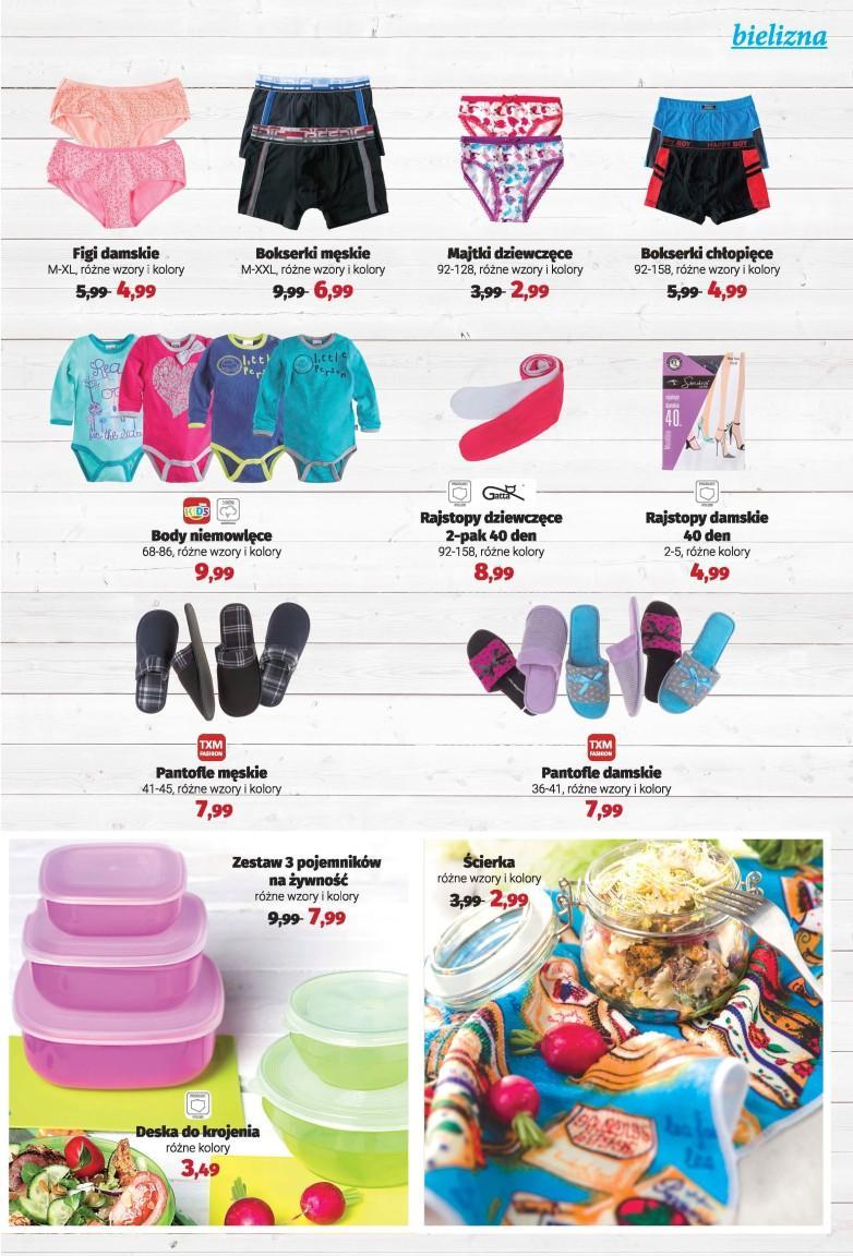 Gazetka promocyjna Textil Market do 24/01/2017 str.2