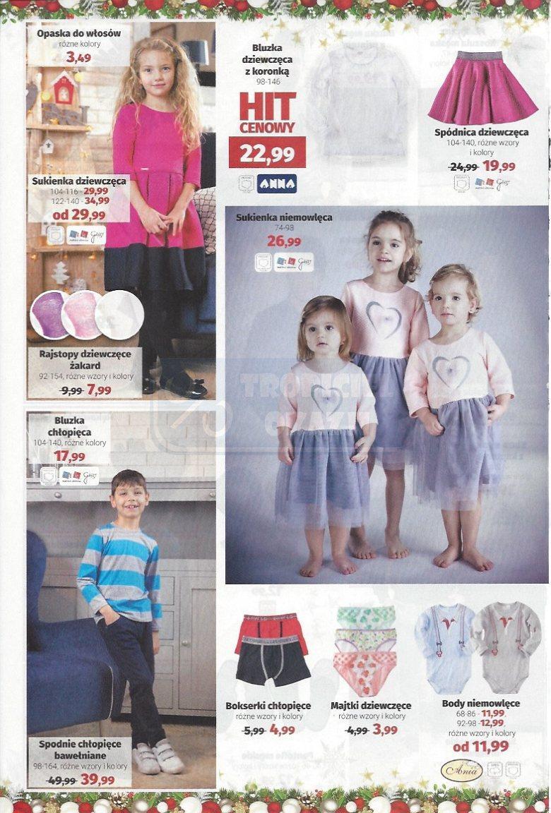 Gazetka promocyjna Textil Market do 24/12/2016 str.3