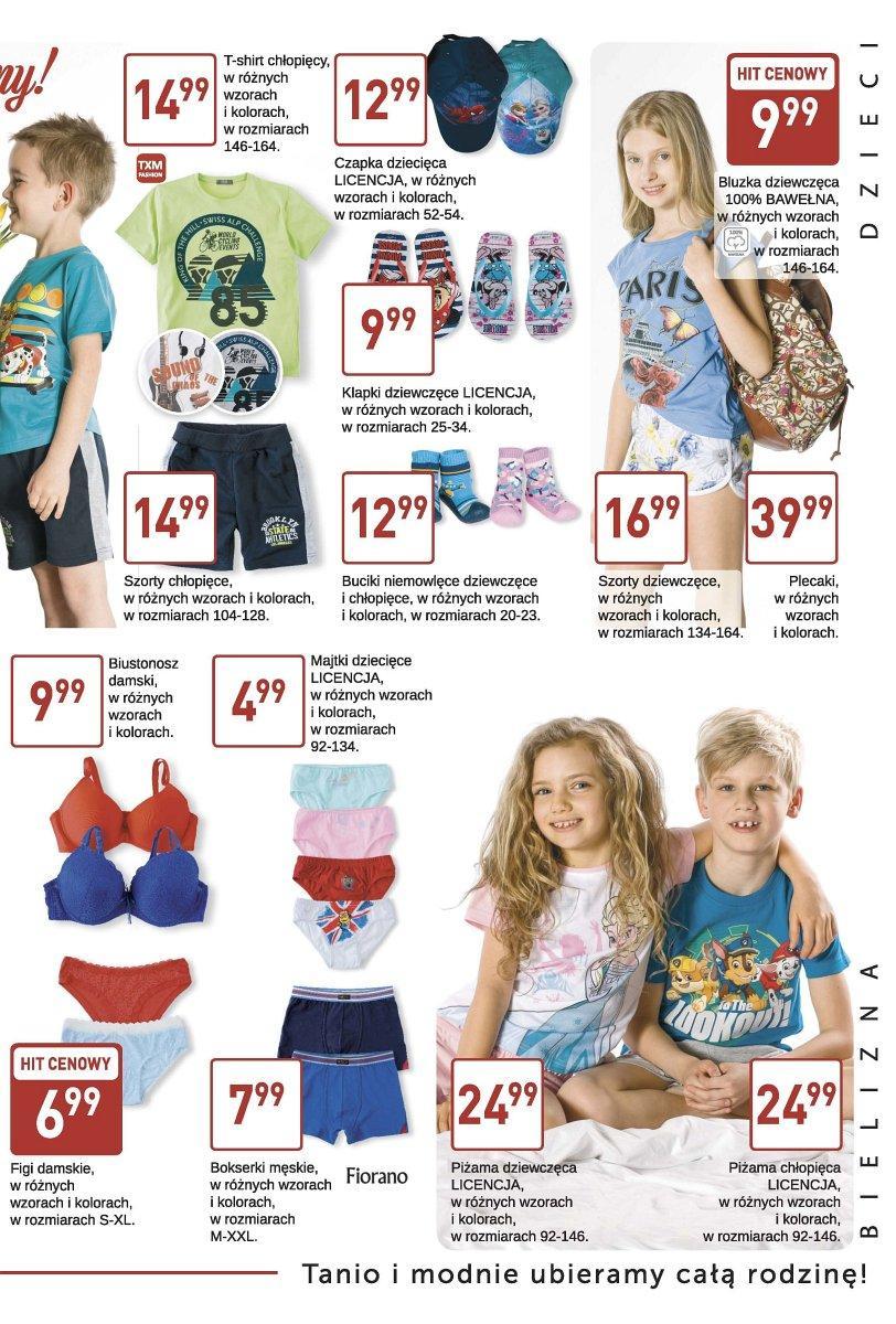 Gazetka promocyjna Textil Market do 30/05/2017 str.2