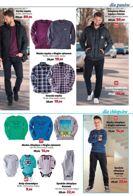 Gazetka promocyjna Textil Market do 08/11/2016 str.2
