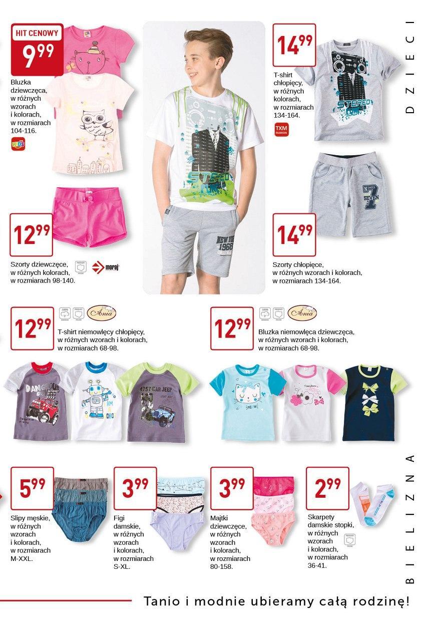 Gazetka promocyjna Textil Market do 16/05/2017 str.2