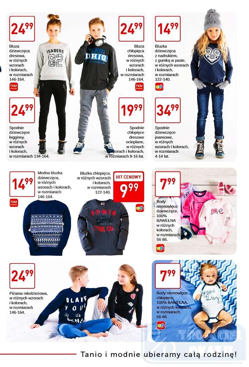 Gazetka promocyjna Textil Market do 31/10/2017 str.2