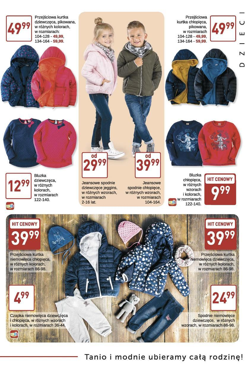 Gazetka promocyjna Textil Market do 19/09/2017 str.2