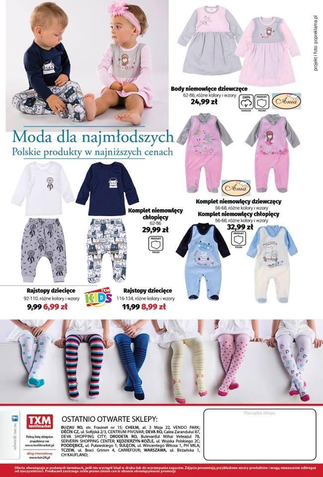 Gazetka promocyjna Textil Market do 27/09/2016 str.7