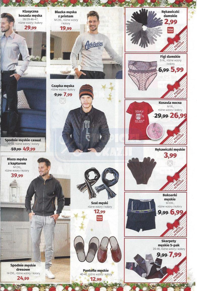 Gazetka promocyjna Textil Market do 24/12/2016 str.2
