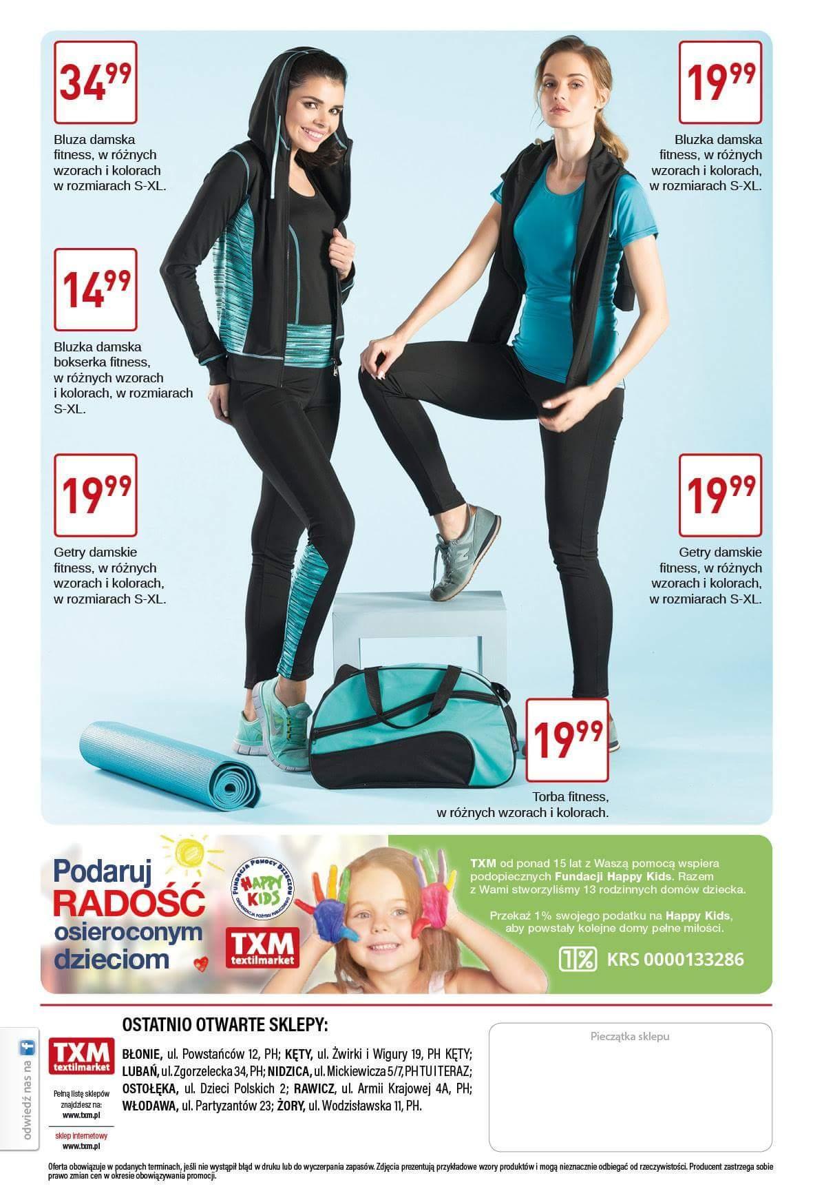 Gazetka promocyjna Textil Market do 06/02/2018 str.3
