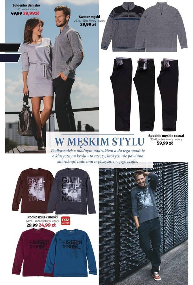 Gazetka promocyjna Textil Market do 27/09/2016 str.2