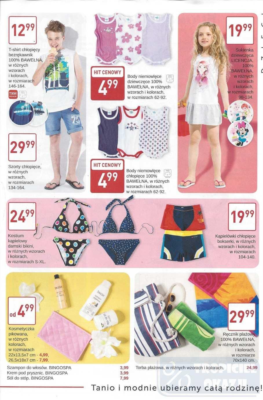 Gazetka promocyjna Textil Market do 27/06/2017 str.2