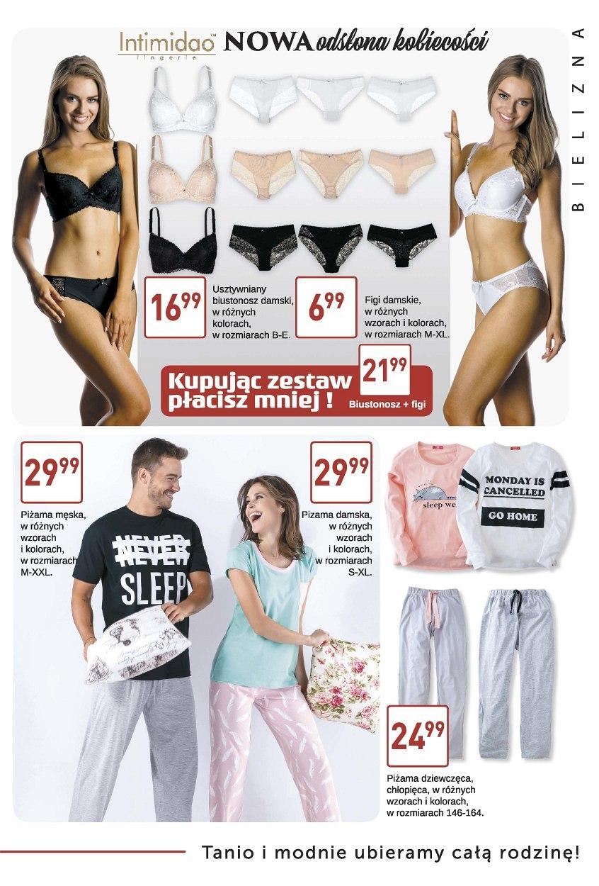 Gazetka promocyjna Textil Market do 19/09/2017 str.4