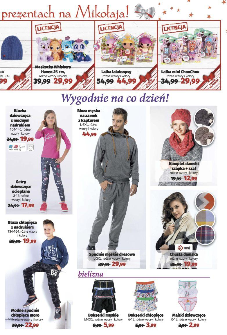 Gazetka promocyjna Textil Market do 22/11/2016 str.2