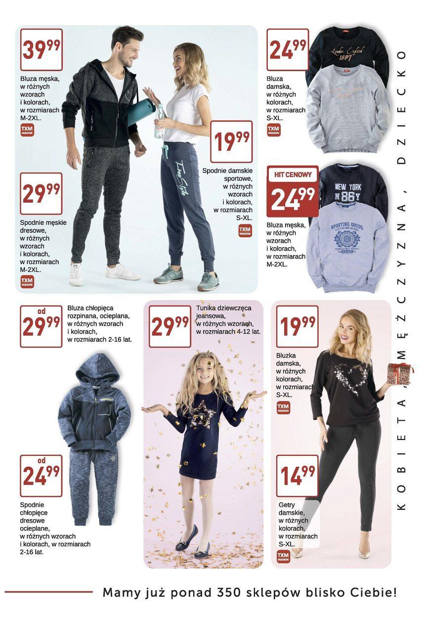 Gazetka promocyjna Textil Market do 21/11/2017 str.2