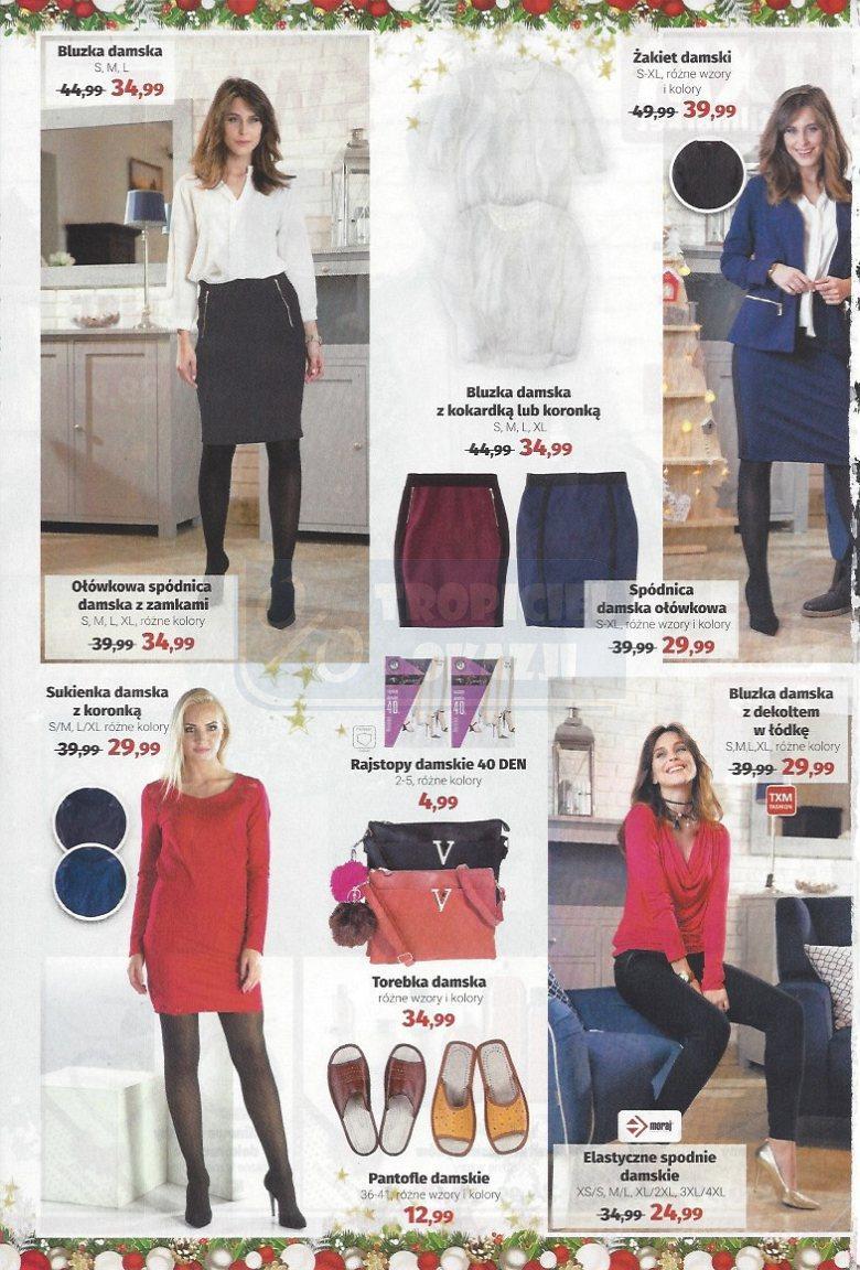 Gazetka promocyjna Textil Market do 24/12/2016 str.1