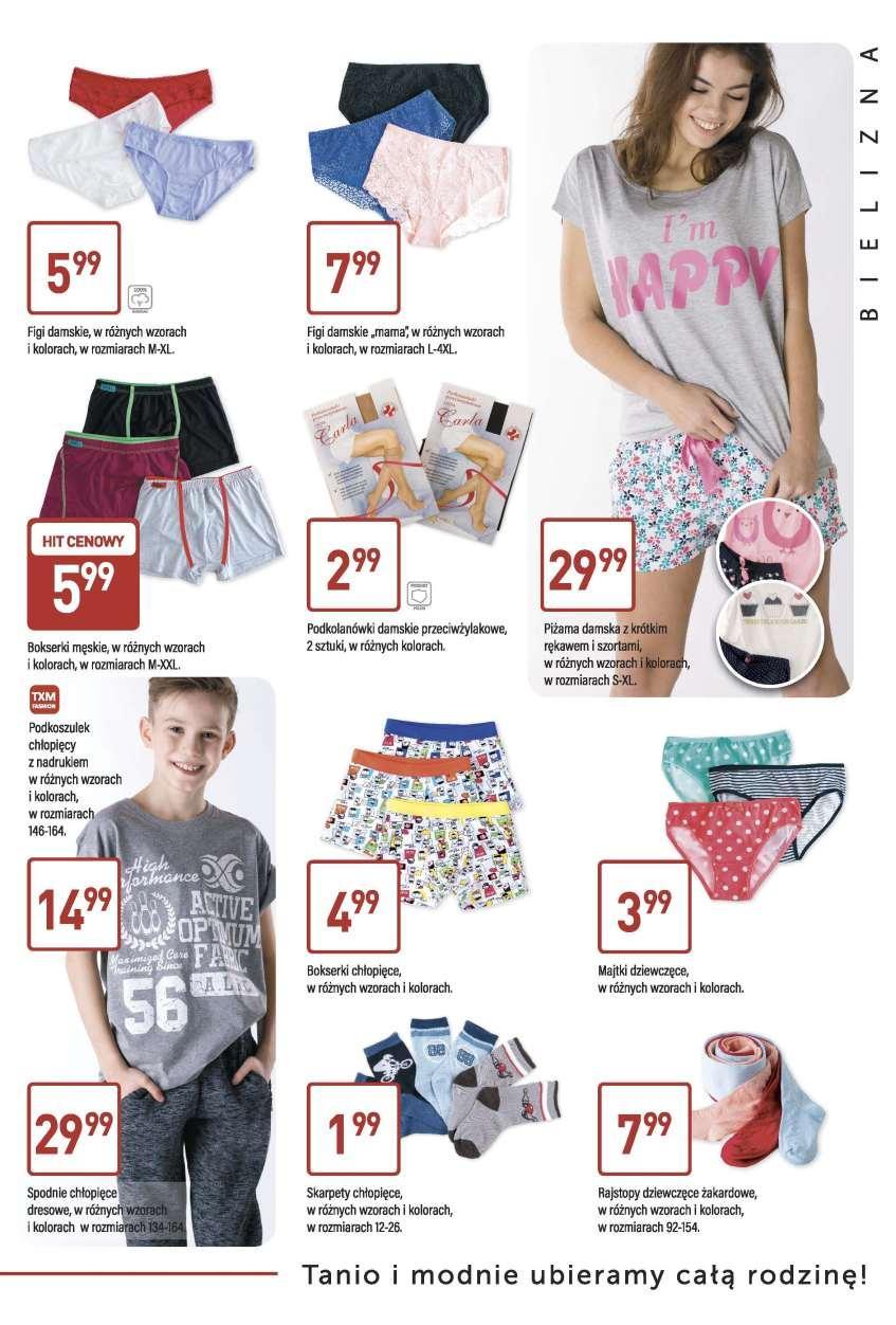Gazetka promocyjna Textil Market do 07/03/2017 str.2