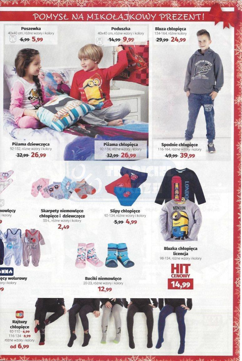 Gazetka promocyjna Textil Market do 06/12/2016 str.4