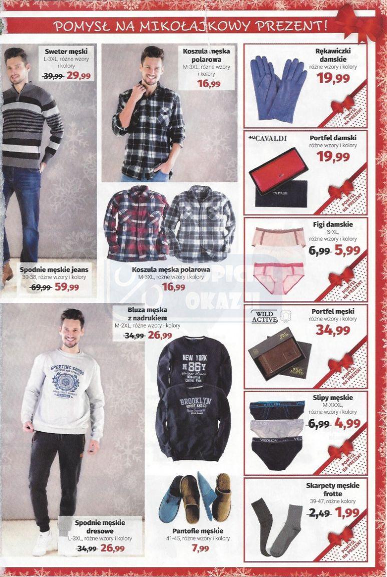 Gazetka promocyjna Textil Market do 06/12/2016 str.2