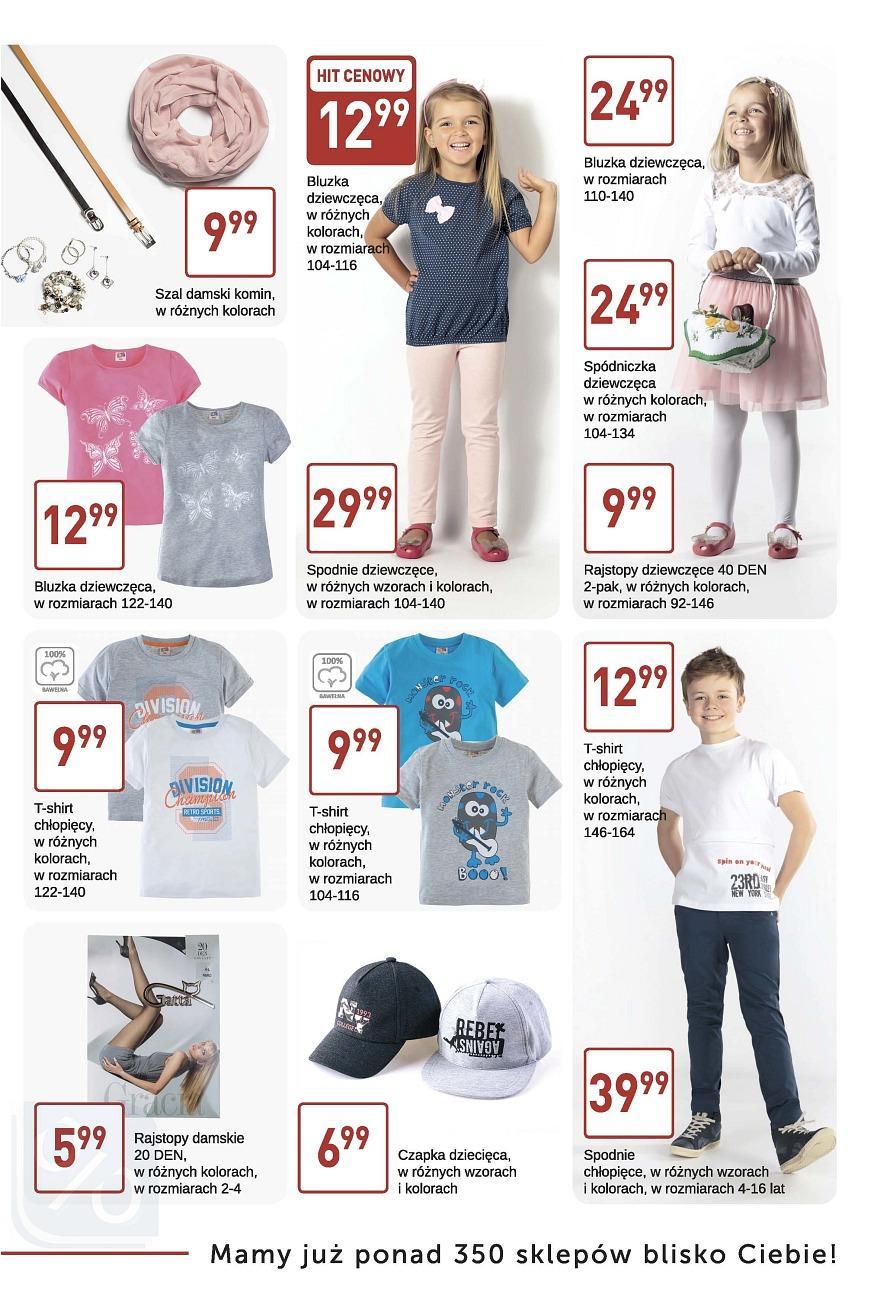 Gazetka promocyjna Textil Market do 03/04/2018 str.2