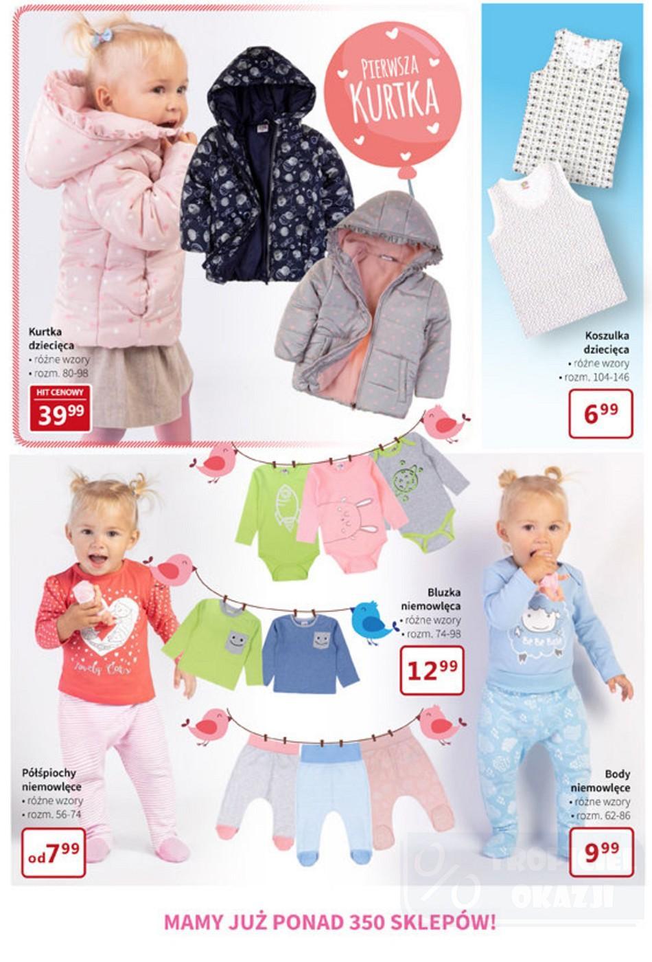 Gazetka promocyjna Textil Market do 09/10/2018 str.4