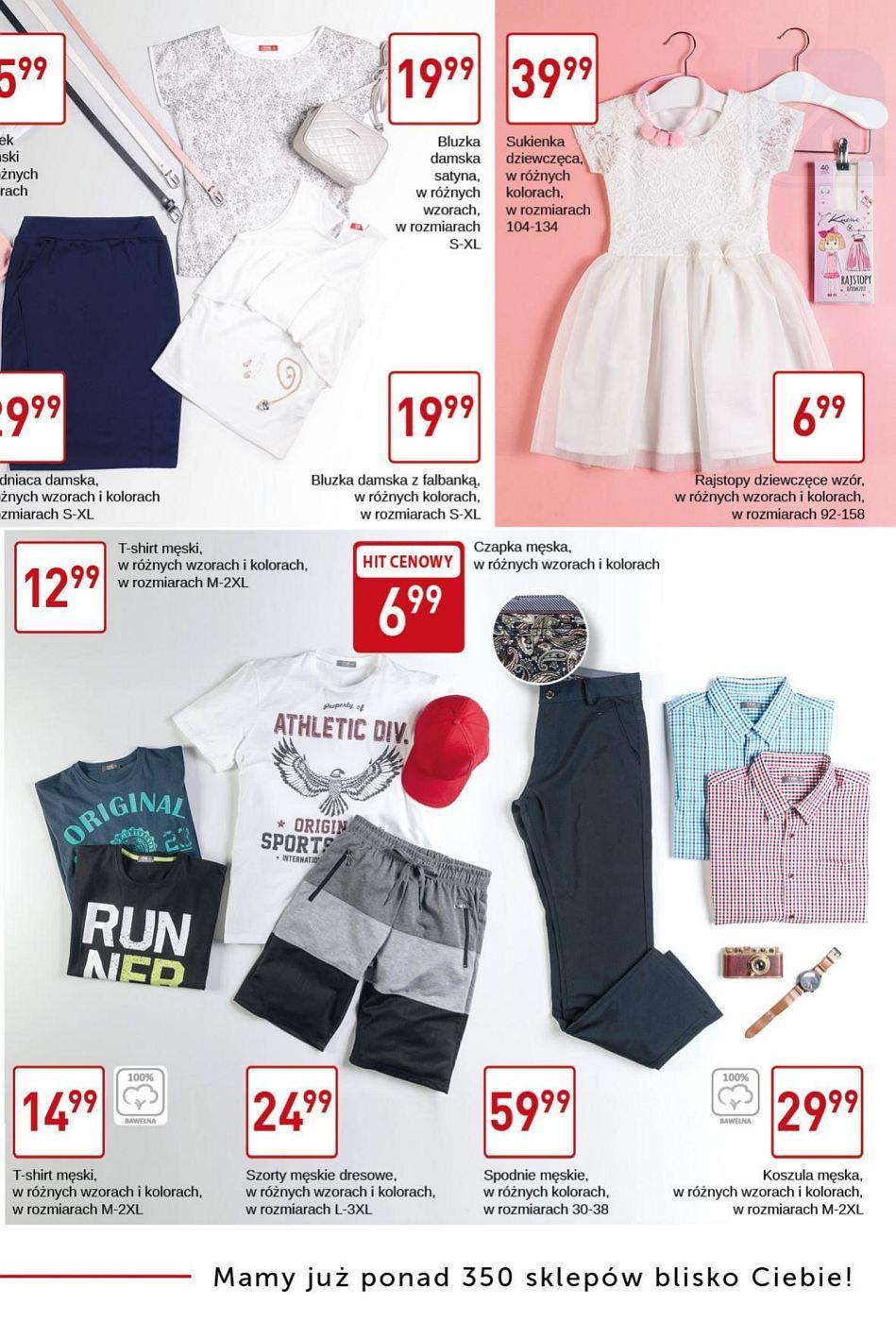 Gazetka promocyjna Textil Market do 02/05/2018 str.2