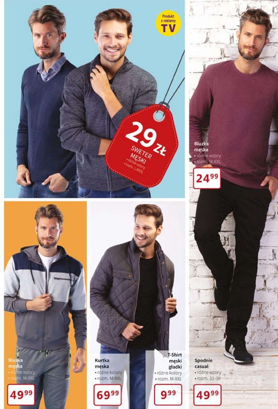 Gazetka promocyjna Textil Market do 09/10/2018 str.2