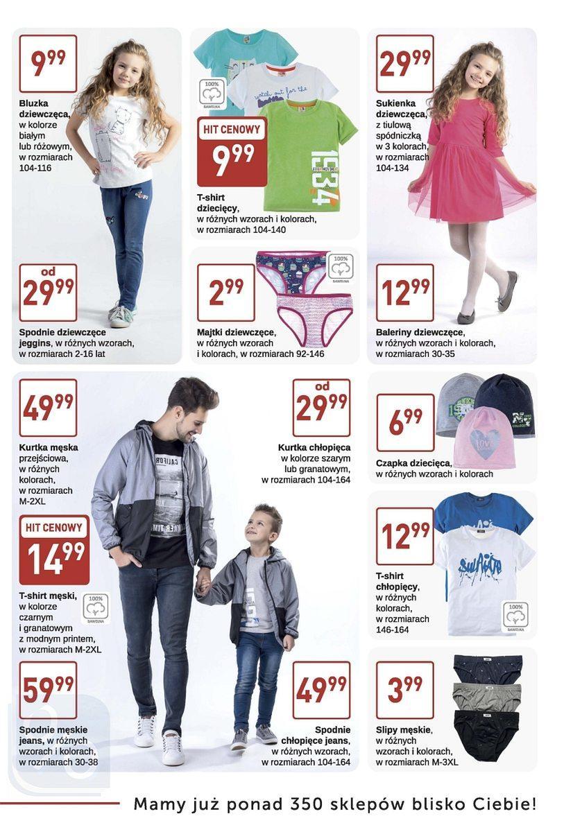 Gazetka promocyjna Textil Market do 20/03/2018 str.2