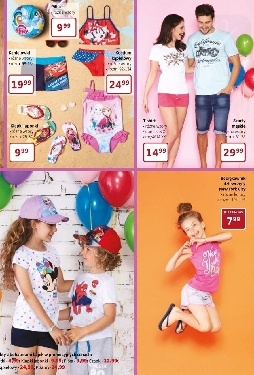 Gazetka promocyjna Textil Market do 05/06/2018 str.2