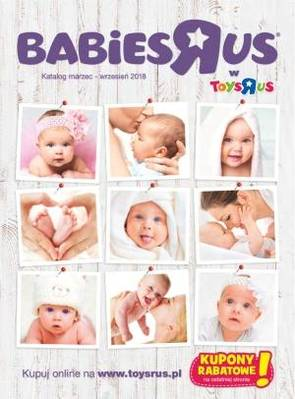 Katalog Babies