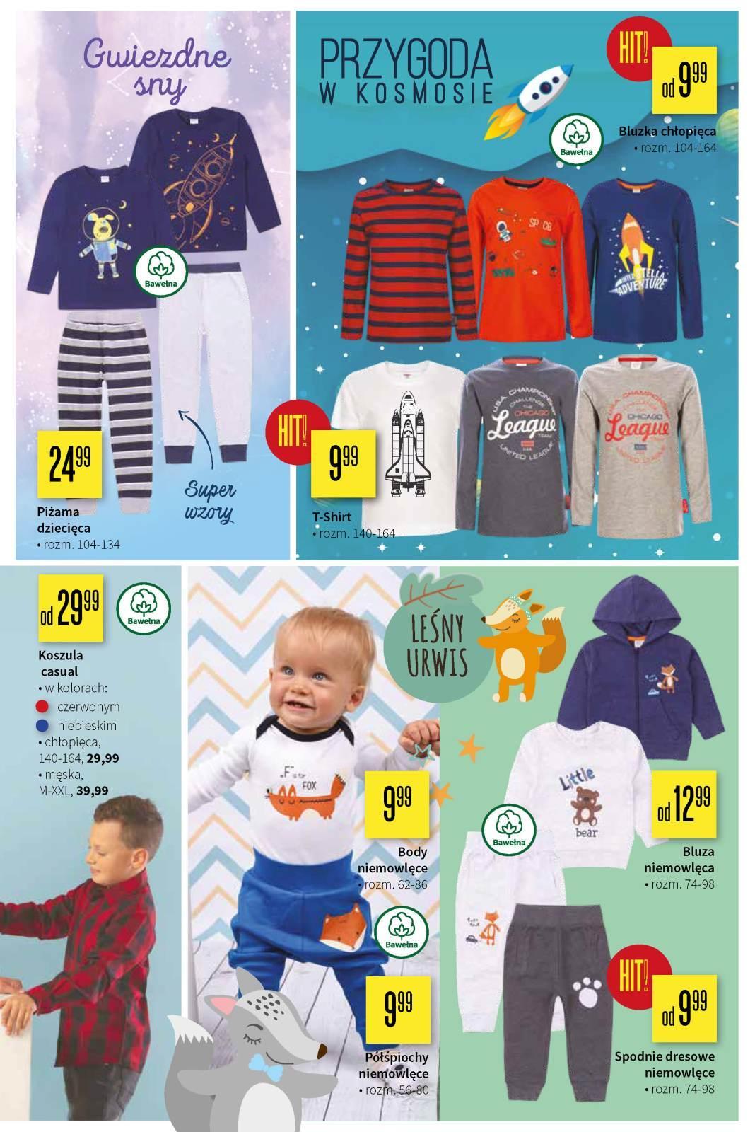 Gazetka promocyjna Textil Market do 26/11/2019 str.2