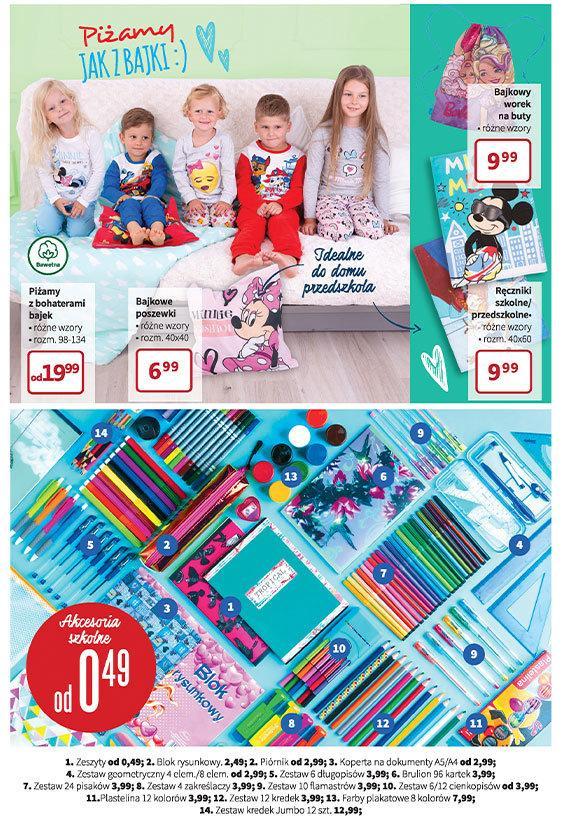 Gazetka promocyjna Textil Market do 27/08/2019 str.3