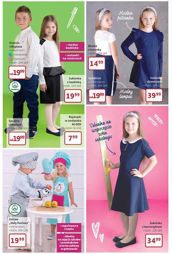 Gazetka promocyjna Textil Market do 27/08/2019 str.2