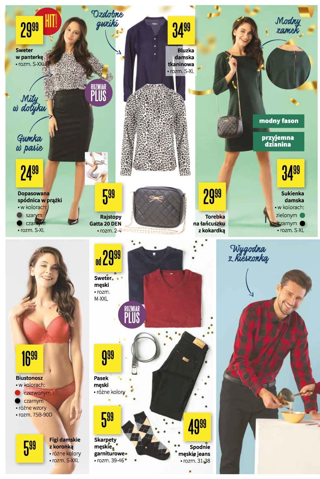 Gazetka promocyjna Textil Market do 26/11/2019 str.1