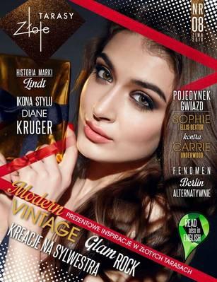 Magazyn Złote Tarasy