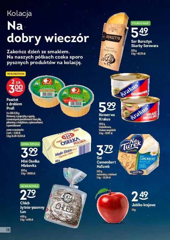 Gazetka promocyjna Żabka do 30/10/2018 str.17