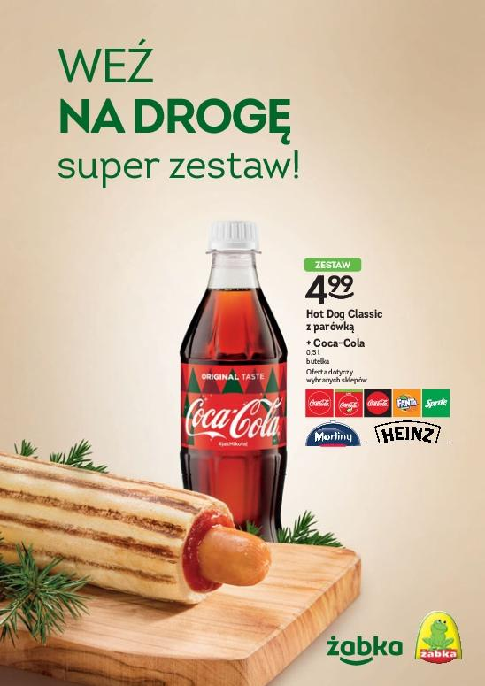 Gazetka promocyjna Żabka do 27/11/2018 str.3