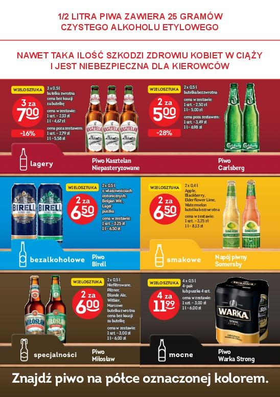 Gazetka promocyjna Żabka do 13/11/2018 str.16