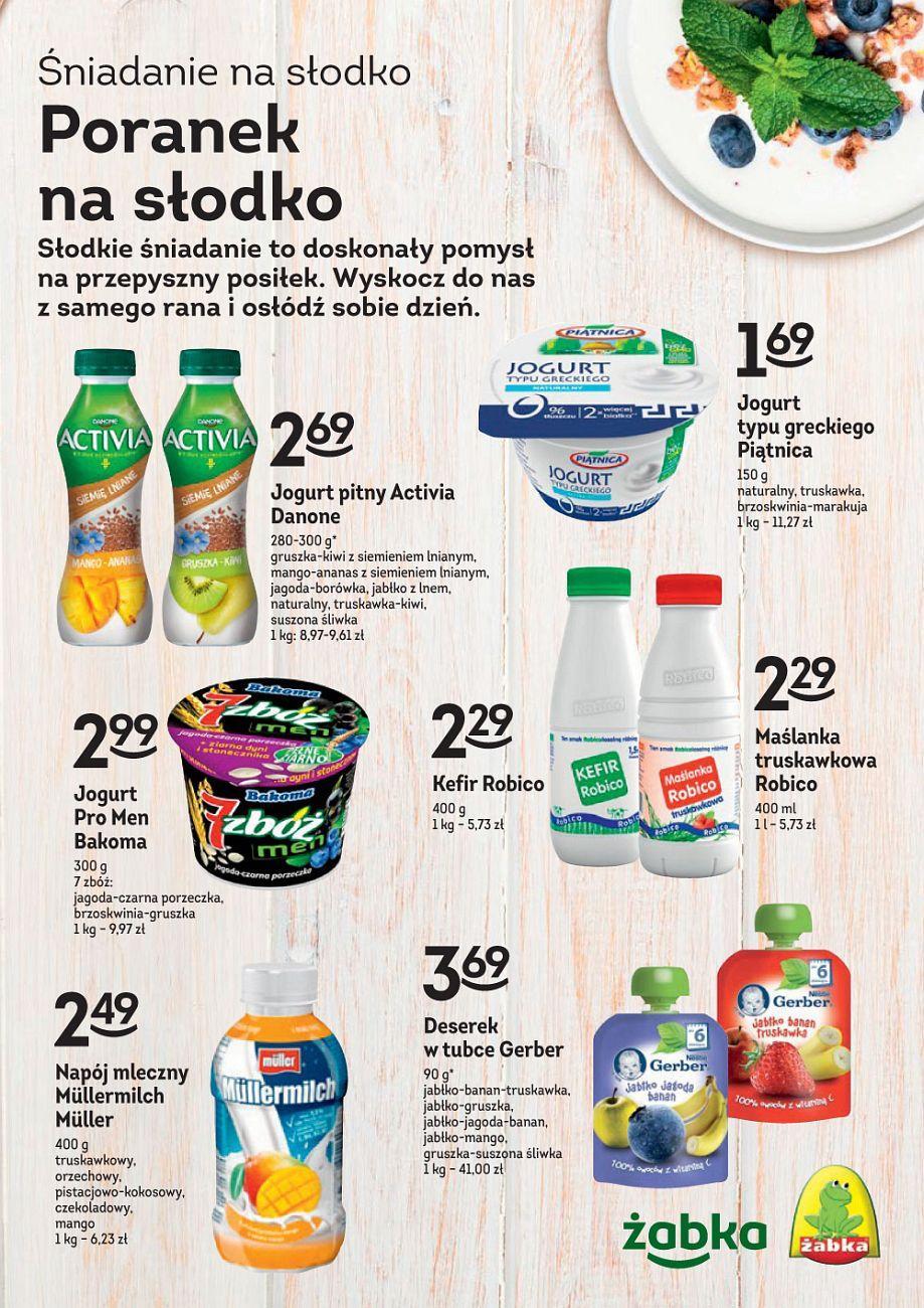 Gazetka promocyjna Żabka do 26/06/2018 str.12