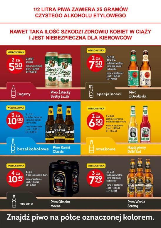 Gazetka promocyjna Żabka do 27/11/2018 str.25