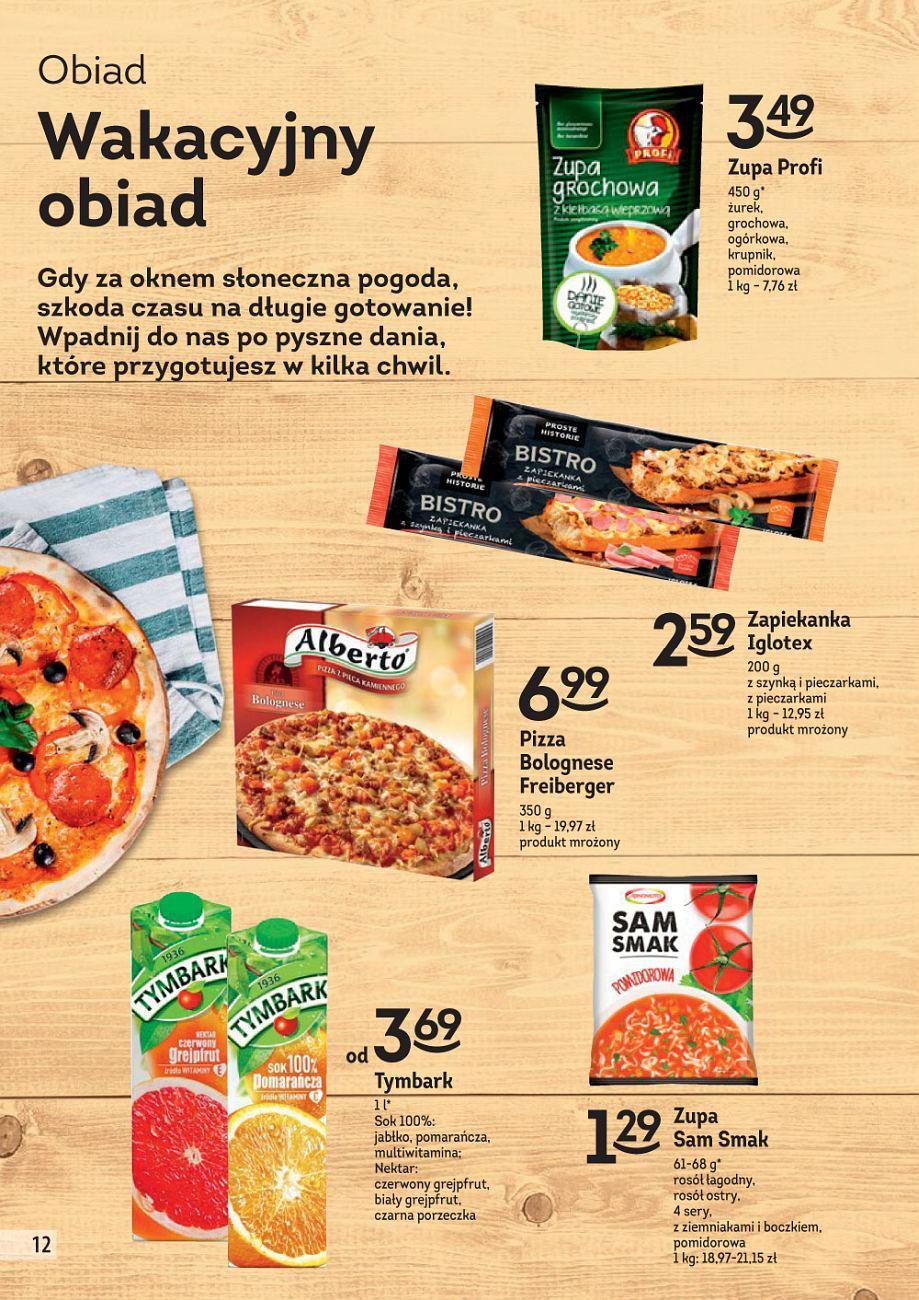 Gazetka promocyjna Żabka do 07/08/2018 str.11