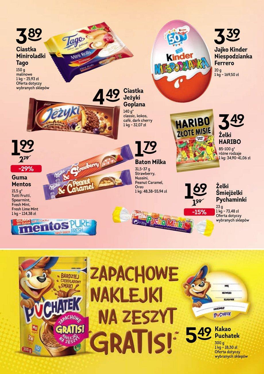 Gazetka promocyjna Żabka do 04/09/2018 str.16