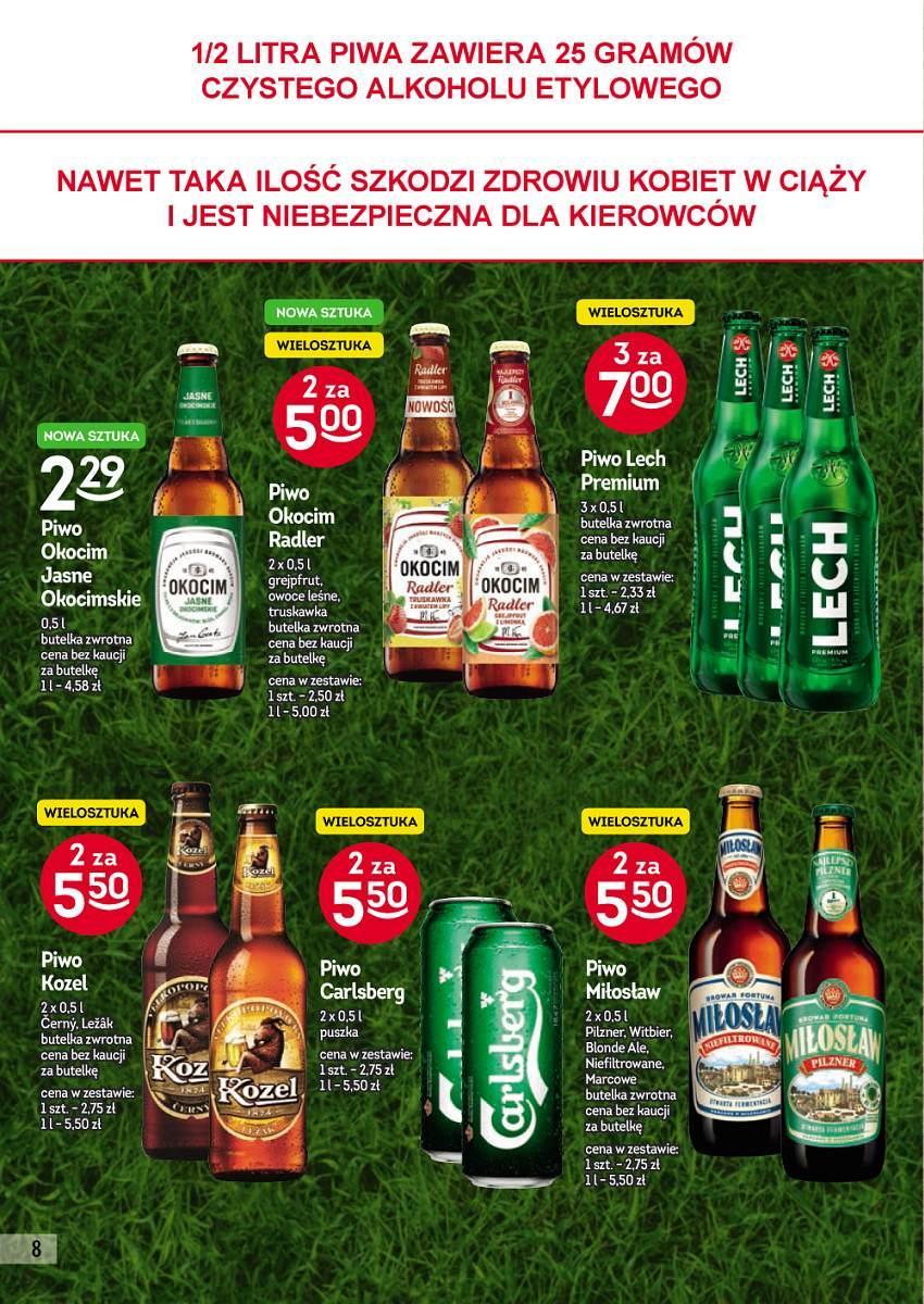 Gazetka promocyjna Żabka do 12/06/2018 str.7