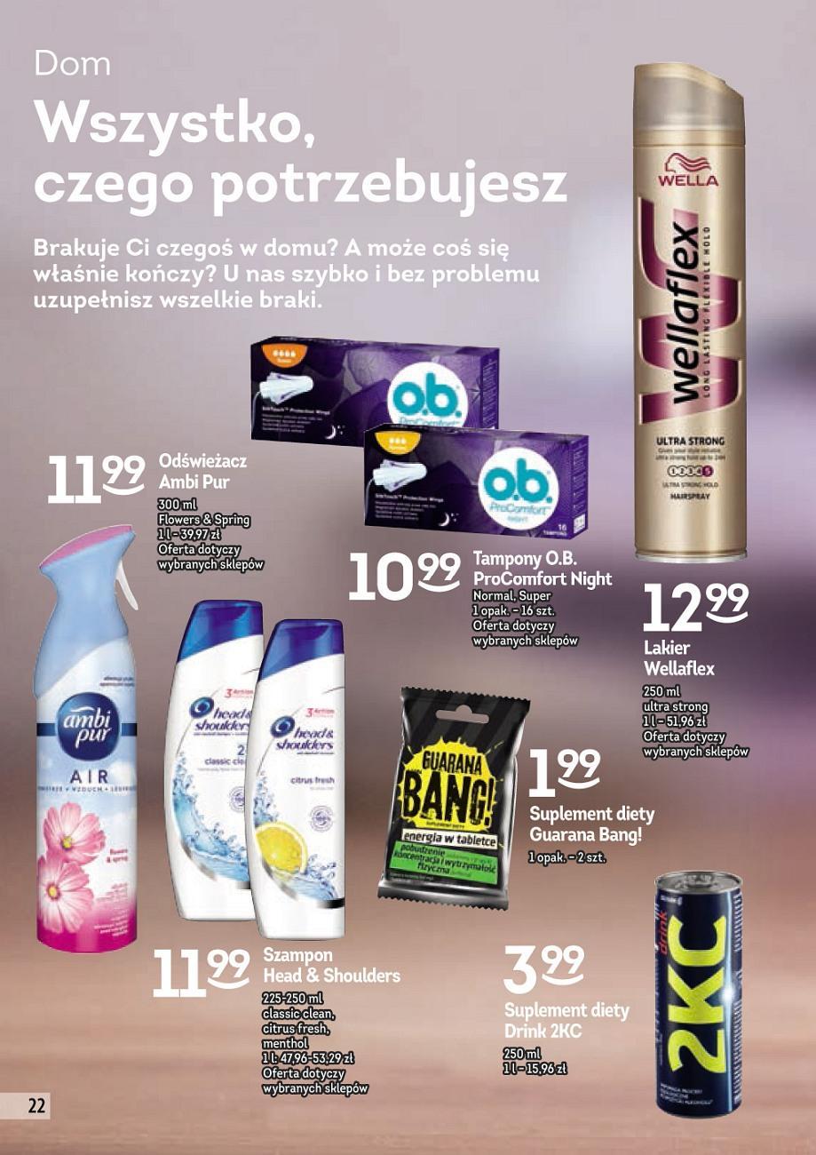 Gazetka promocyjna Żabka do 04/09/2018 str.21