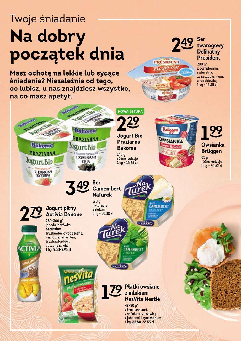 Gazetka promocyjna Żabka do 04/09/2018 str.9
