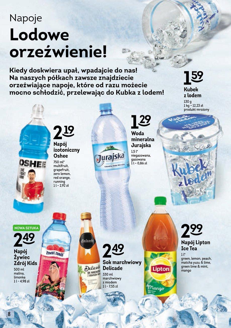 Gazetka promocyjna Żabka do 04/09/2018 str.7