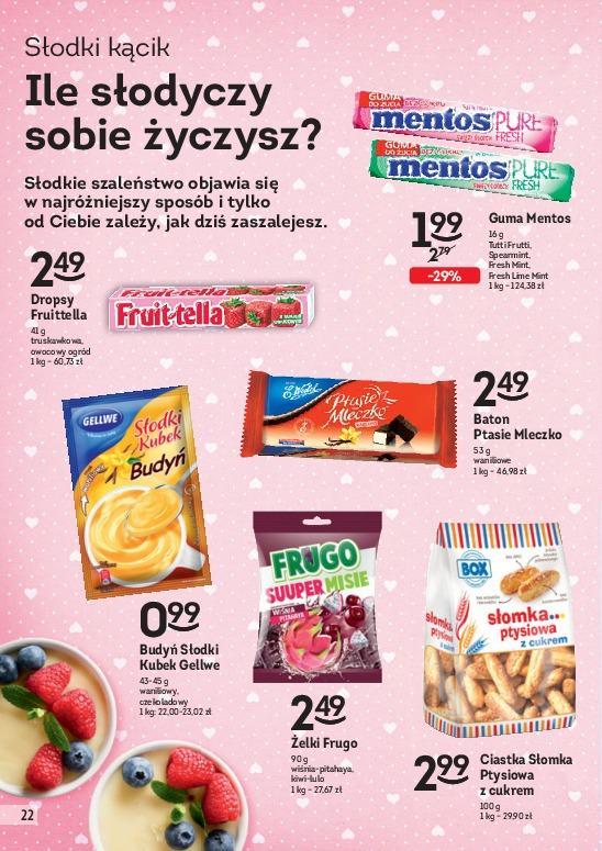 Gazetka promocyjna Żabka do 13/11/2018 str.21