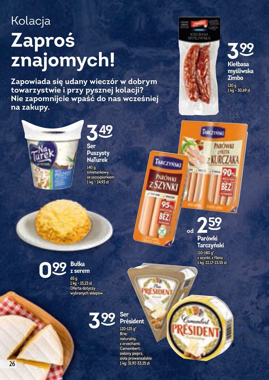 Gazetka promocyjna Żabka do 21/08/2018 str.25