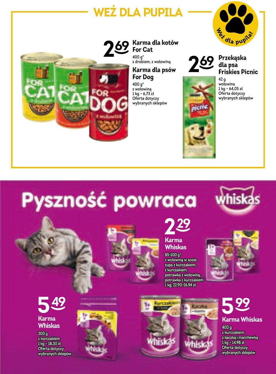 Gazetka promocyjna Żabka do 21/08/2018 str.30