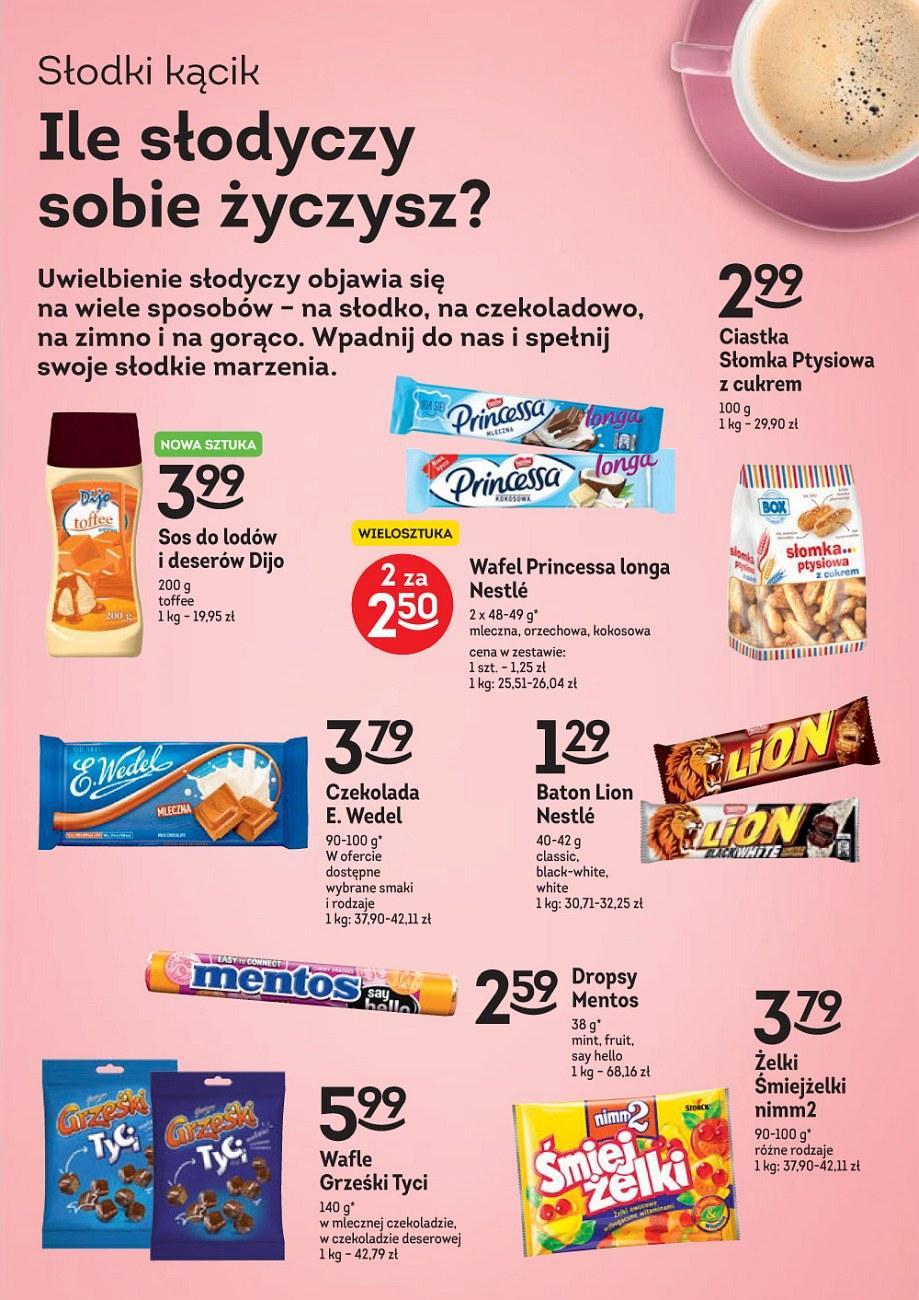Gazetka promocyjna Żabka do 07/08/2018 str.16