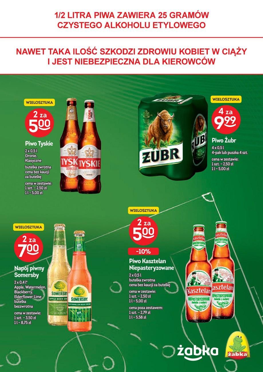 Gazetka promocyjna Żabka do 24/07/2018 str.2